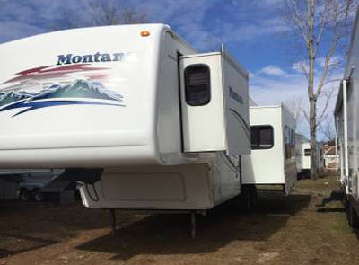 Used RVs for Sale, Used Campers For Sale! CNY RV Center