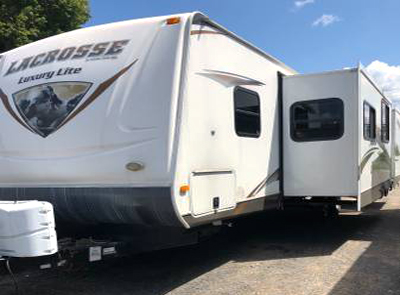 Used RVs for Sale, Used Campers For Sale! CNY RV Center ...